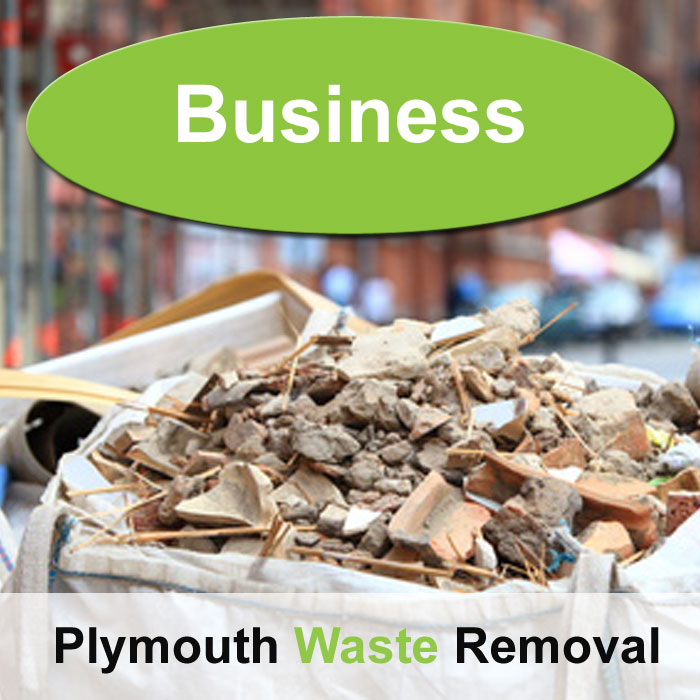 Plymouth Commercial Rubbish and Waste Removal
