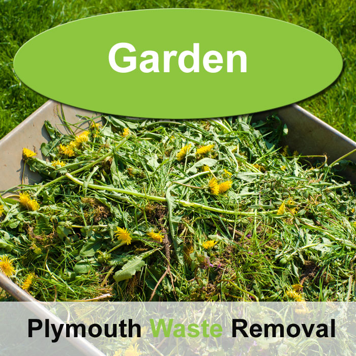 Plymouth Garden Rubbish and Waste Removal