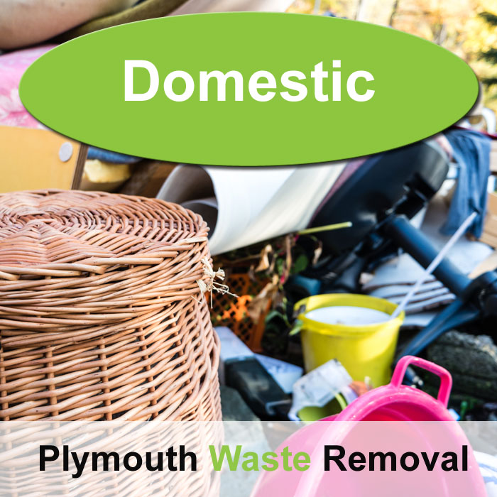 Plymouth Domestic Rubbish and Waste Removal