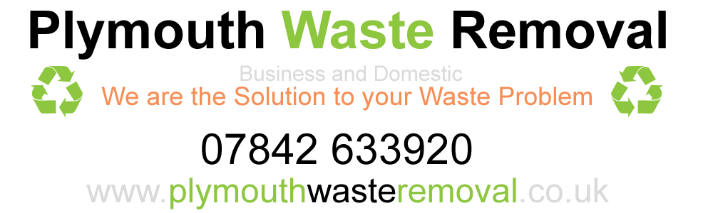 Plymouth Waste Removal